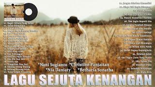 Nani Sugianto, Nia Daniaty, Christine Panjaitan, Betharia Sonatha - Lagu Nostalgia Terpopuler