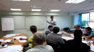 Планирование проекта(Бизнес-практикум