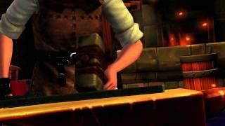 Первый трейлер к игре The Sims Medieval