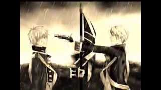 "Hetalia AMV || America/Revolutionary War/Slight USUK || ""America"" by Imagine Dragons"