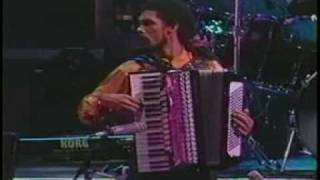 Paul Simon 1991 Tokyo 02/14 Born At The Right Time