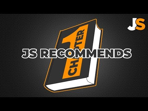 JS Recommended Reads PART 1 | Best Books To Read | Jungle Scout