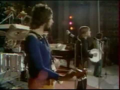 Marmalade - Reflections Of My Life (Live, 1971)