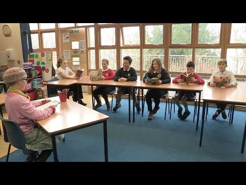 The Reprisal by Denholm Primary School | Scots Language Project 2018