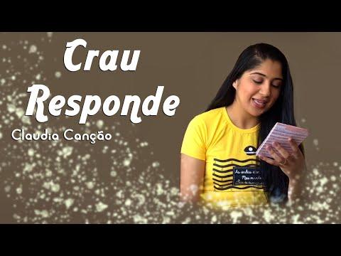 #CrauResponde: Filhos, Ministério, Vida Pessoal e muito Mais.