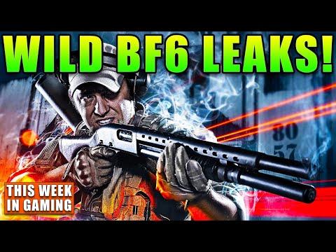 A Wild Week of Battlefield 6 Leaks - DayZ Creator's New Game - This Week In Gaming