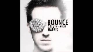 Calvin Harris ft. Kelis - Bounce (Acapella)