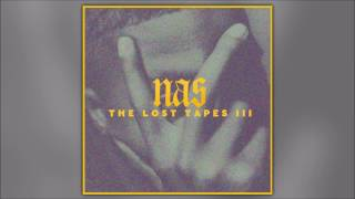 Nas - The Lost Tapes III (Full Mixtape)
