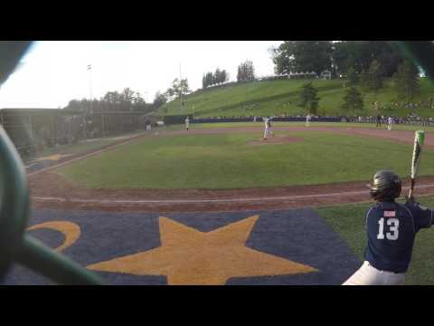 SB*Bees 12U vs Cooperstown All Star Village- Championship Game Combat (Brentwood, Ca.)6/29/2017