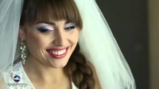 Трогательное и нежное свадебное видео Максима и Евгении.