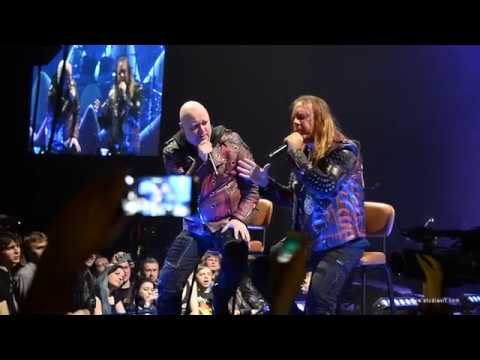 Helloween - Forever And One (Live in Kiev, 9.04.2018)