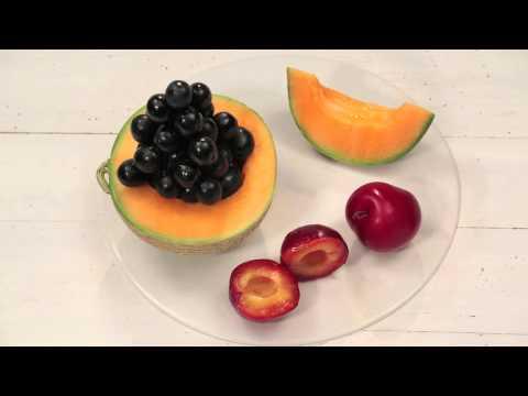 Vidéo Laurence Wajntreter | Campagnes Fruits & Légumes ETE 2