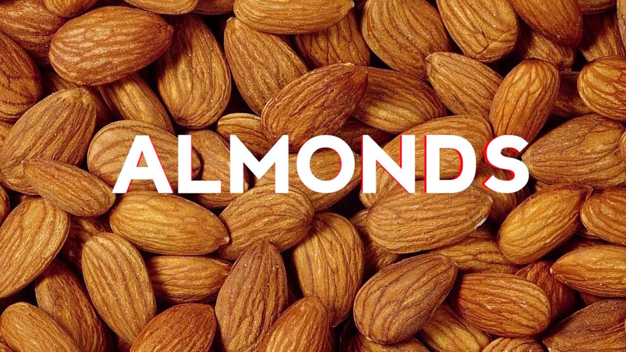 Manfaat Almond untuk Diabetes