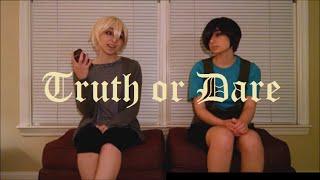 Double Dare (and Truth) {Kuroshitsuji}