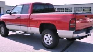 2001 Dodge Ram 1500 Royston GA