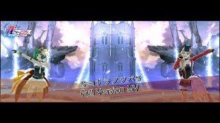[歌マクロス]サヨナラノツバサ Full Version MV