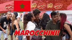 Marocchini CONTRO - GARA di RIMORCHIO con le influencer famose!!