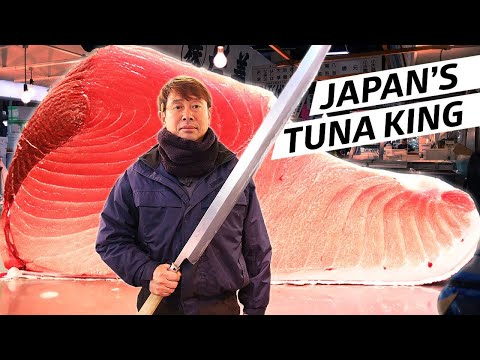 The Tuna King