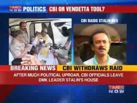 """M K Stalin did not insist on pullout"" - M Karunanidhi"