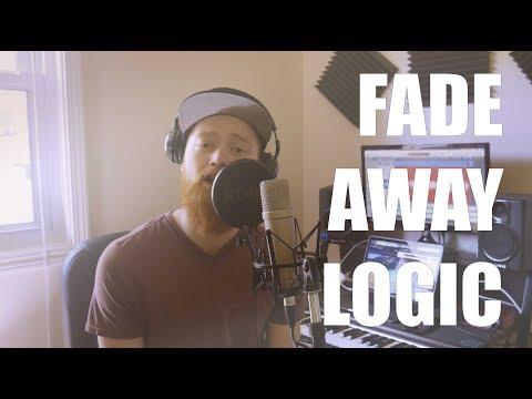 FADE AWAY - LOGIC - COVER
