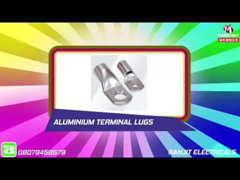 Cable Glands & Cable Lugs By Ranjit Electricals, Delhi