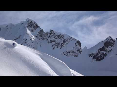 Splitboard Tips - How To Set Up Your Stance