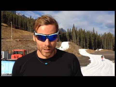 Interview w/Andy Newell at Frozen Thunder 2013 - YouTube