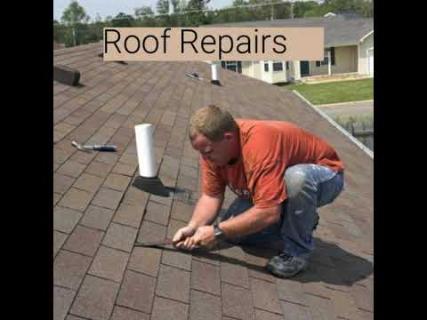 Roofing Contractors Nebraska