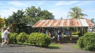 Complicating Paradise: Images and Interviews from Samoa - A Film By Jane Manchon (1/4)
