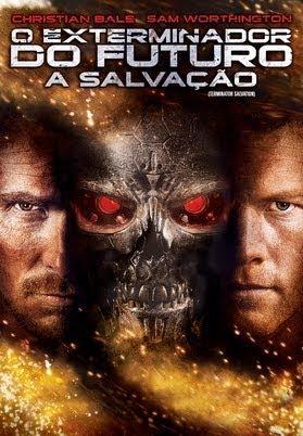 Assistir O Exterminador do Futuro 4: A Salvação