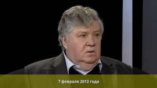 Гусев, Владимир Михайлович - Биография