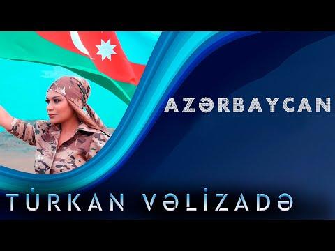 Türkan Vəlizadə - Azerbaycan (Official Video)
