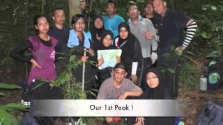 6 Days OBS @ Outward Bound Malaysia | DPA 2/2012 (IKWAS)