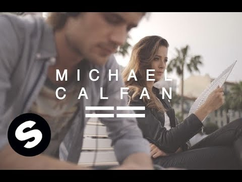 Michael Calfan - Mercy (Official Music Video)