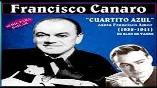 Francisco Canaro & su Orquesta Típica - En la Noche Azul (Vals)