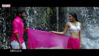 naa-love-story-songs-srimanthudaa-promo-song-maheedhar-sonakshi-singh-rawat-siva-gangadhar
