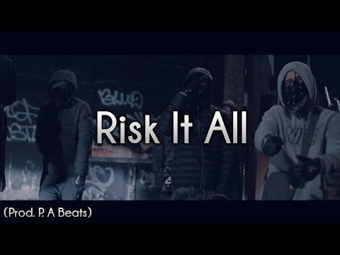 """*Free* - Drill Type Beat """"Risk It All"""" 