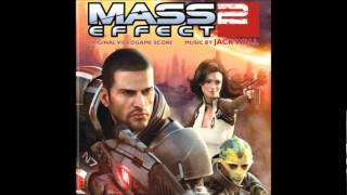 Mass Effect 2 Full Album