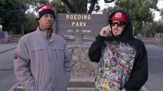 "Border Brothers (Planet Asia & Killa Kali) ""CHA CHA CHAIN"" (Official Video)"