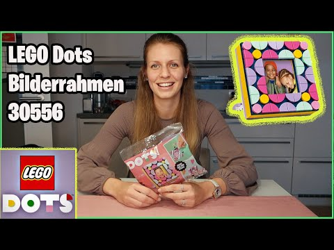 lego-dots-picture-frame-☆-30556-☆-gwp-2020