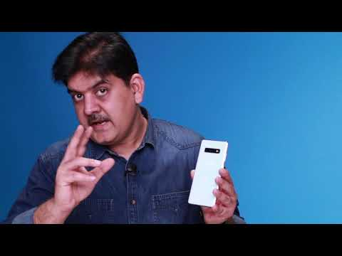 Samsung Galaxy S10 Plus Hindi Review: Should You Buy It In India?[Hindi हिन्दी]