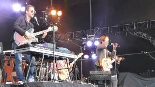 Absynthe Minded - Plane Song @ Ronquières Festival 29-07-2012.MTS