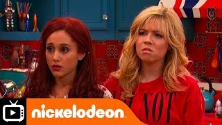 Sam & Cat | Cat In The Box | Nickelodeon UK
