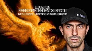 FreedomsPhoenix - The Bitcoin Intervention Pt. 2
