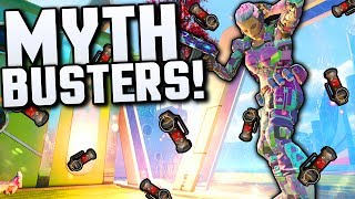 Black Ops 3 MYTHBUSTERS RAINING STUNS MORE Call of Duty