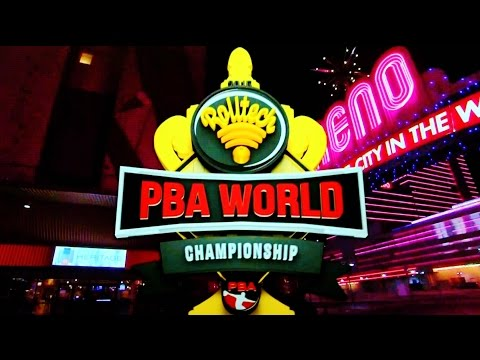 2015 Rolltech PBA World Championship