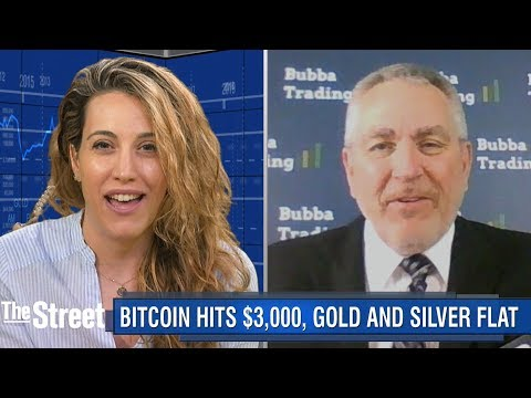 Time To Step Into Gold And Bitcoin? - Veteran Trader Chimes In