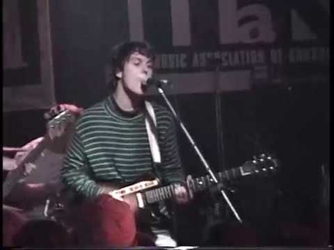 SUPERDRAG - November 5, 1994 - Mercury Theatre - Knoxville, TN
