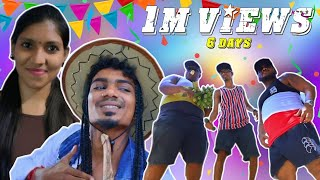 I Want A Lie A Die | Part 2 | Full Song | Gana Apellow | Yaara Nee