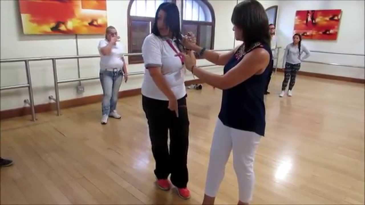 Clases De Baile Comfama